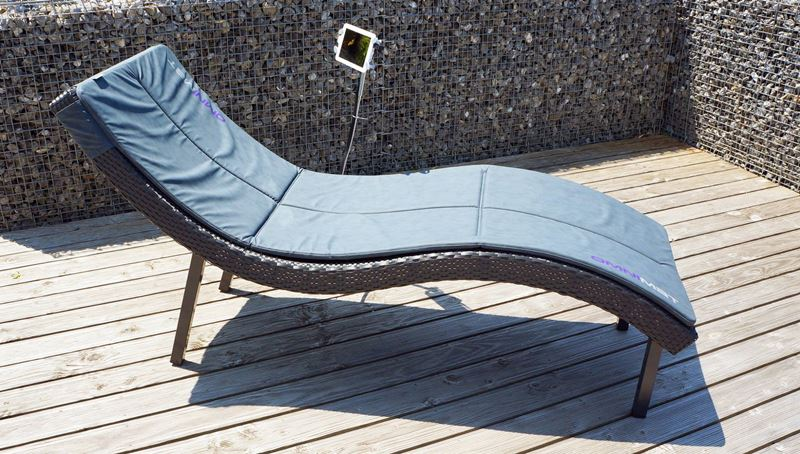 Omnium1 Relaxation Chair