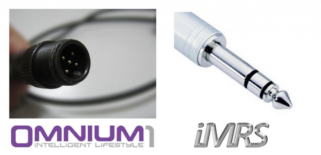 Omnium1 vs iMRS Connectors