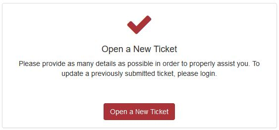 support-new-ticket