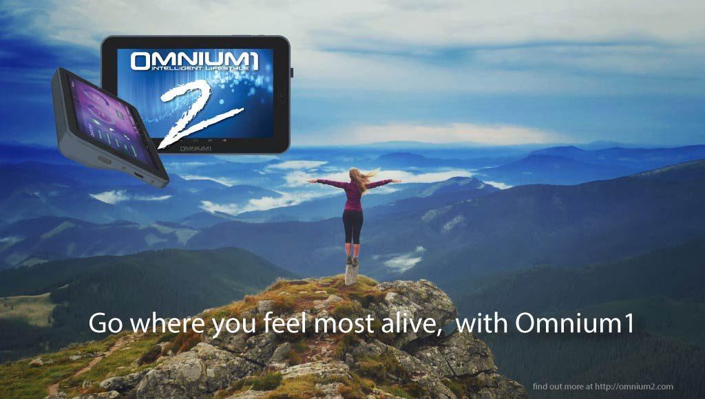 iMRSone Omnium1 2.0 PEMF